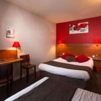 Hotel Pictures: Kyriad Rouen Centre, Rouen