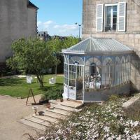Hotel Pictures: Logis Hotel L'europe, Pontivy