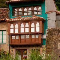 Hotel Pictures: Casa Rural Madre Pepa, Carreña