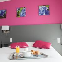 Hotel Pictures: Logis L'Espadon, Saint-Jean-de-Monts