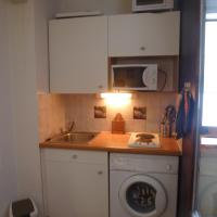 Studio with Garden View (4 Adults)