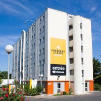 Hotel Pictures: Premiere Classe Le Blanc Mesnil, Le Blanc-Mesnil