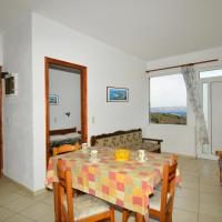 One-Bedroom Apartment (2 Adults) with Sea View