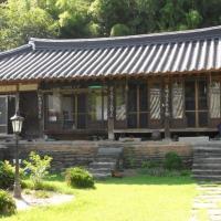 Fotografie hotelů: Goseong Choi Pilgan`s Old House, Goseong