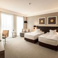 Superior Twin or Double Room with Lake View