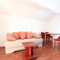 Studio with Terrace (3-4 Adults)
