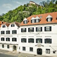 Hotel Pictures: Schlossberghotel - Das Kunsthotel, Graz