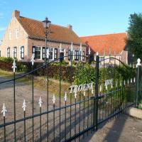 Wagenhuis Troenkhof