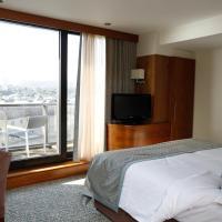 Premium Balcony Double/Twin Room