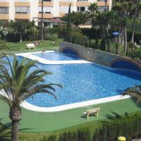 Apartamentos Intercentro Torrox-Costa