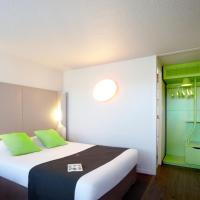 Hotel Pictures: Campanile Montargis - Amilly, Amilly