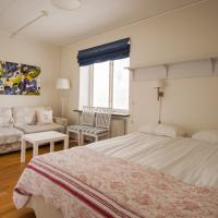 Photos de l'hôtel: Slottshotellet Budget Accommodation, Kalmar