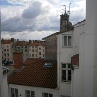 Studio Économique - 13 Place Carnot