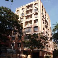 Hotellikuvia: OYO 10890 Malik Guest House, Kalkutta