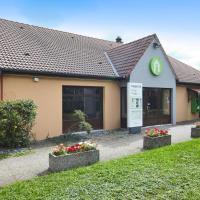 Hotel Pictures: Campanile Mulhouse - Illzach Ile Napoléon, Illzach