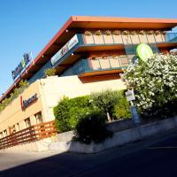 Hotel Pictures: Campanile Nîmes Centre Mas-Carbonnel, Nîmes