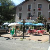 Le Chatelas