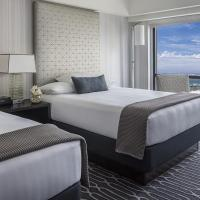 Grand Club Double Room with Two Double Beds