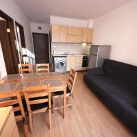 Two-Bedroom Apartment with Pool View ( 6 Adults)