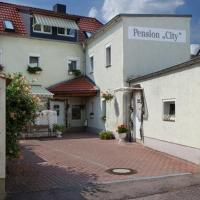 "Hotel Pictures: Pension ""City"", Oschatz"