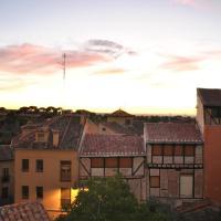 Hotel Pictures: Hospedaje La Judería, Segovia