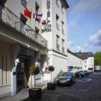 Hotelbilleder: Hotel zum Stern, Siegburg