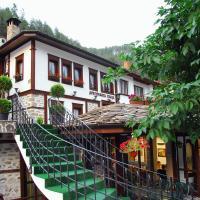 Hotelbilleder: Dragneva Guest House, Sokolovtsi