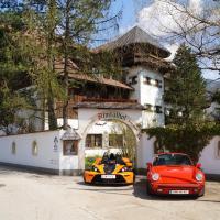 Hotel Pictures: Romantikhotel Almtalhof, Grünau im Almtal