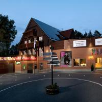Hotel Pictures: Hotel Berg, Staré Splavy