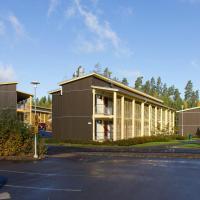Hotel Pictures: Kisakallion Urheiluopisto, Lohja