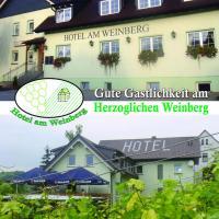 Hotel Pictures: Hotel am Weinberg, Freyburg