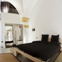 Suite with Partial Sea View - Split Level