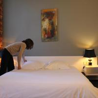 Hotel Pictures: Au Pavillon du Frêne, Lacaune