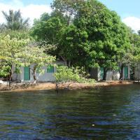 Hotel Pictures: Anaconda Amazon Island, Colônia Paricatuba
