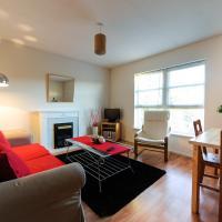 Two-Bedroom Apartment - Rodney Street