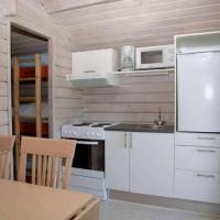 Budget Cottage with Shared Bathroom