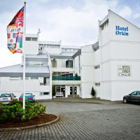 Hotel Pictures: Hotel Orkin, Reykjavík