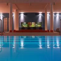 Hotelbilleder: Hotel & SPA Sommerfeld, Kremmen
