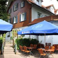 Hotelbilleder: Landgasthof zum Seehof, Rottweil