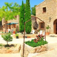 Hotel Pictures: Mas Del Cigarrer Allotjament Rural, Horta de San Joan
