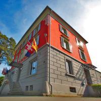 Hotel Pictures: Best Western Gasthaus zur Waldegg, Horw