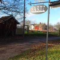 Photos de l'hôtel: Hästen och Hunden B&B, Kumla