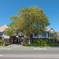 Hotellikuvia: Heartland Hotel Cotswold, Christchurch