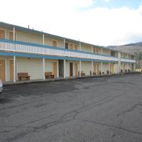 Hotel Pictures: Y-5 Motel, Barrière