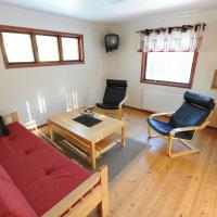 Holiday Home (6 Adults)