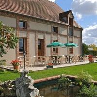 Hotel Pictures: Logis Hotel Le Nuage, La Bussière