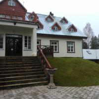 Hotel Pictures: Koke Guesthouse, Rouge