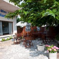 Фотографии отеля: Le Pavillon Bleu Hotel Restaurant, Руайян