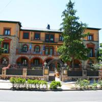 Hotel Pictures: Posada Real Quinta San Jose, Piedralaves