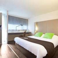 Hotel Pictures: Campanile Rouen Est - Franqueville Saint Pierre, Franqueville-Saint-Pierre